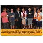 Nara Sumber NLP Univesitas Widya Mandala Surabaya