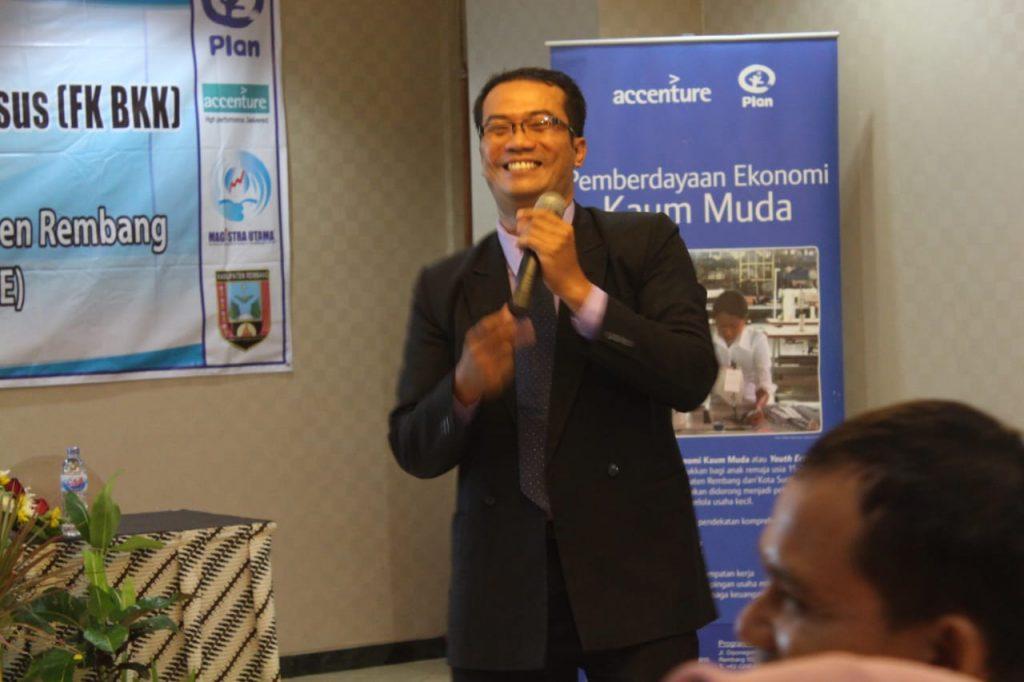 Coach Suryo Akselerator Bisnis